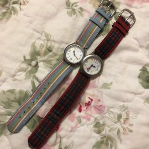 2 Watches (girls)